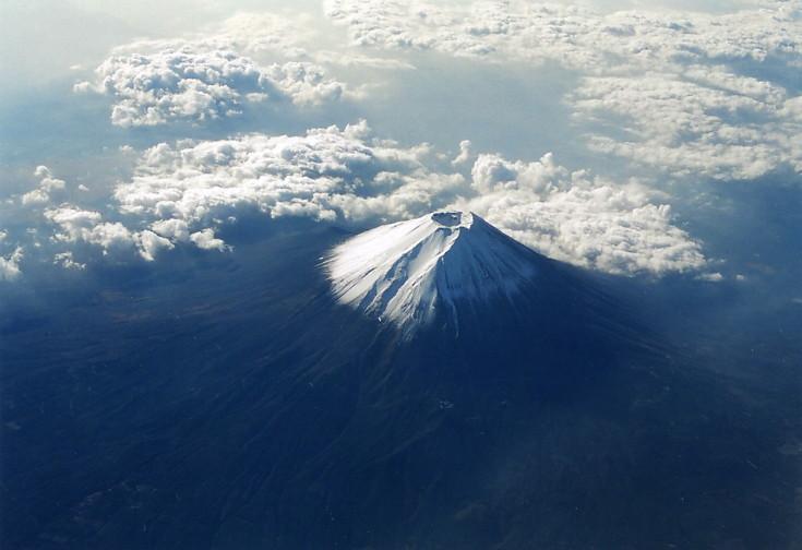 Mt,FUJI 2004,11,28(日)